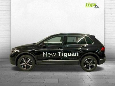 gebraucht VW Tiguan 2.0 TDI SCR Life DSG