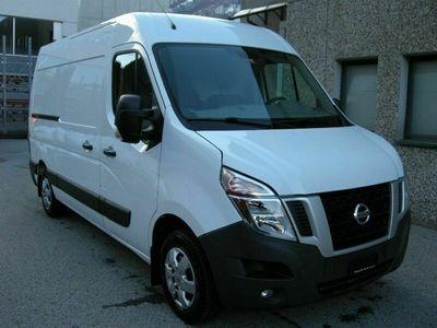 gebraucht Nissan NV400 F35.17 L2H2 FWD Comfort