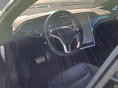 gebraucht Tesla Model S 85D