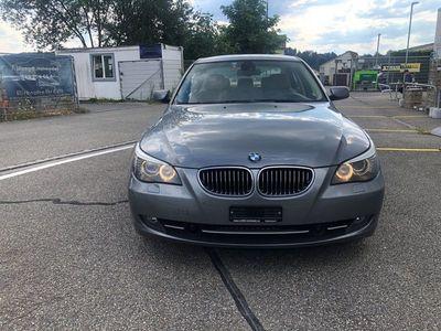 gebraucht BMW 525 5er xi Steptronic