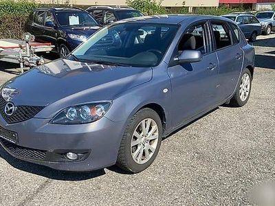 gebraucht Mazda 3 1,6D Hatchback