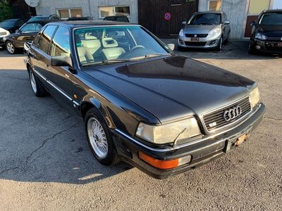 gebraucht Audi V8 4.2 quattro
