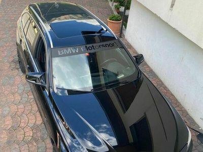 gebraucht BMW 328 3er 328ix msport 3er ix msport