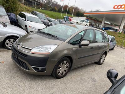 gebraucht Citroën Grand C4 Picasso C4 Picasso 1.6 HDI 16V Dynamique