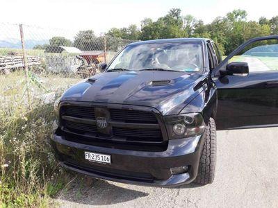 gebraucht Dodge Ram 5.7 Quad Cab (Pick-up)