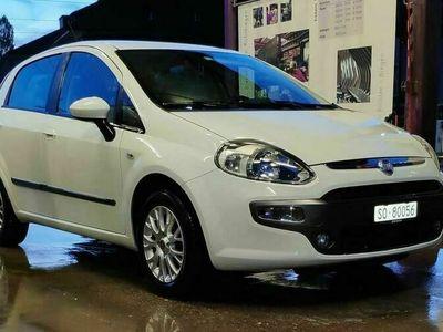gebraucht Fiat Punto Evo Punto Evo 1.4 Sitzheizung, Parksensoren, Funkschlüssel 1.4 Sitzheizung, Parksensoren, Funkschlüssel