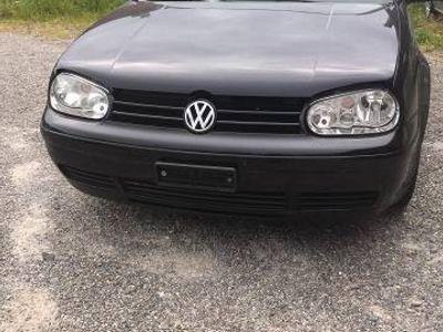 gebraucht VW Golf 2.3 V5