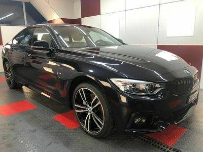 gebraucht BMW 435 Gran Coupé  d xDrive M-Packet Steptronic