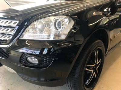 gebraucht Mercedes ML420 CDI 4Matic Edition 7G-Tronic