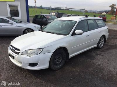 gebraucht Subaru Legacy 2.0R AWD Limited