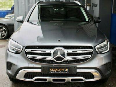 gebraucht Mercedes GLC300 e 4Matic 9G-Tronic