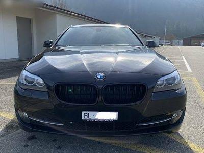 gebraucht BMW 530 5er d xDrive