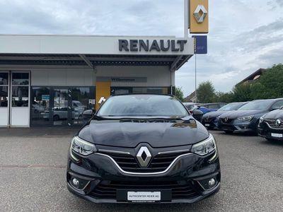 gebraucht Renault Mégane 1.5 dCi Zen