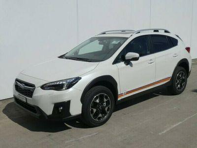 gebraucht Subaru XV 1.6i Special