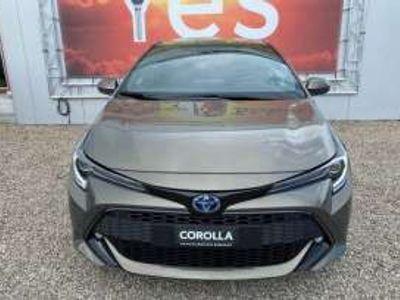gebraucht Toyota Corolla VollHybrid Benzin E