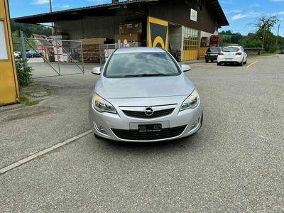 gebraucht Opel Astra SportsTourer 1.4i 16V Turbo Automatic