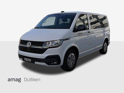 gebraucht VW Multivan T6 .12.0 TDI Trendline Liberty