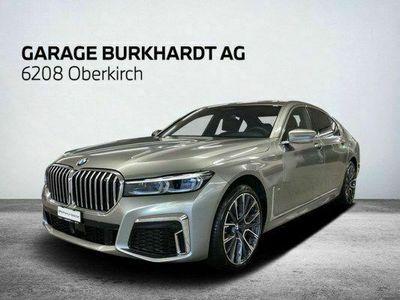 gebraucht BMW 750 7er i xDrive