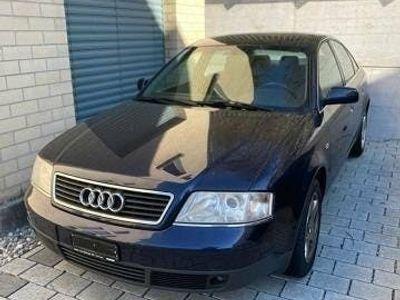 gebraucht Audi A6 A6