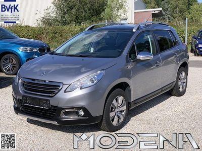 gebraucht Peugeot 2008