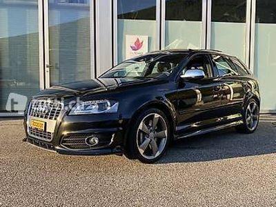 gebraucht Audi S3 Sportback 8V