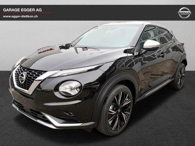 gebraucht Nissan Juke 1.0 DIG-T N-Design