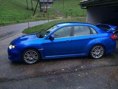 gebraucht Subaru WRX STI 2.5 Turbo 4WDSport