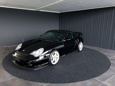 gebraucht Porsche 911 GT2 SPORTEC EDITION