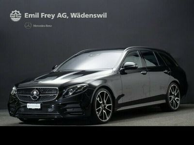 gebraucht Mercedes E53 AMG AMG 4MATIC+ Kombi