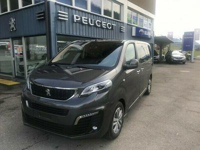 gebraucht Peugeot Traveller 2.0 BlueHDi Allure Standard EAT