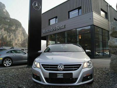 gebraucht VW CC 3.6 V6