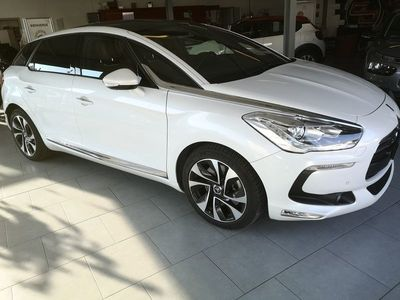 gebraucht DS Automobiles DS5 2.0 e-HDi Sport Chic Automatic