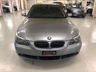 gebraucht BMW 525 5er xi Touring