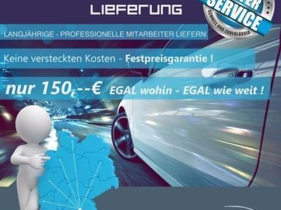 gebraucht BMW 318 d Touring NP:53.000€ LED PDC Navi Klima