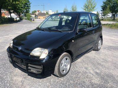 gebraucht Fiat Seicento Abarth