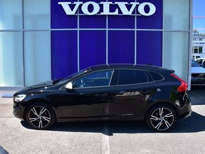 gebraucht Volvo V40 2.0 D2 R-Design Dynamic Ed. S/S