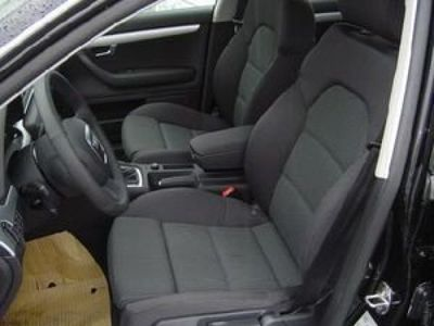 gebraucht Audi A4 Avant 1.8 T Quattro S-LINE!! SO 1.8 T quattro