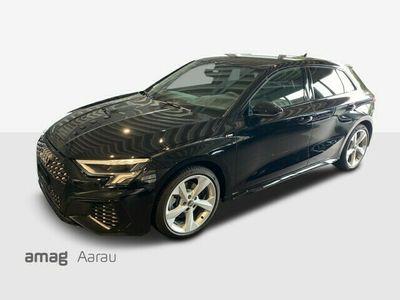 gebraucht Audi A3 Sportback 35 TFSI advanced S-tronic