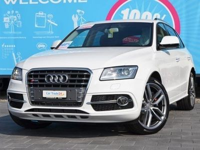 gebraucht Audi SQ5 3.0 BiTDI quattro