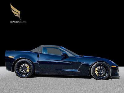 gebraucht Chevrolet Corvette Z16 427 Edition