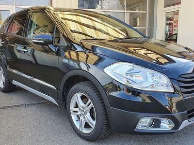 gebraucht Suzuki SX4 S-Cross 1.6 16V GL 4WD