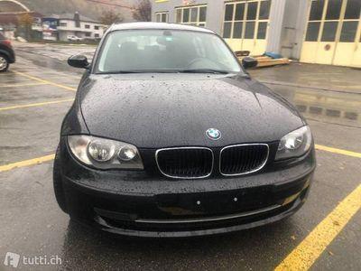 gebraucht BMW 116 Access