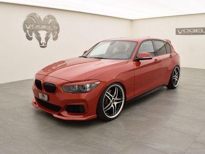 gebraucht BMW M140 X Drive