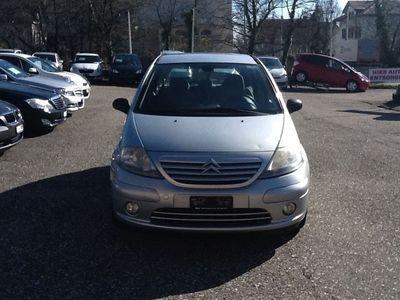 gebraucht Citroën C3 1.4i Exclusive