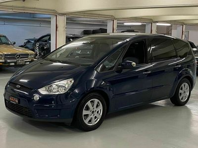 gebraucht Ford S-MAX 2.0i Carving