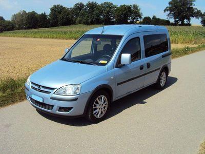 gebraucht Opel Combo Combo TourEcoFlex CNG