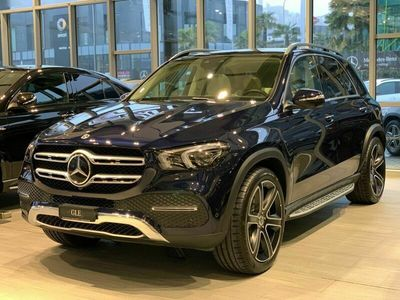 gebraucht Mercedes GLE450 AMG 4Matic 9G-Tronic