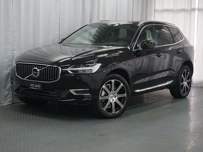 gebraucht Volvo XC60 T8 eAWD Inscription Geartronic