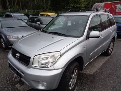gebraucht Toyota RAV4 2.0 16V Linea Terra