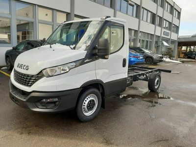 gebraucht Iveco Daily Daily / Turbo Daily35S16HA8